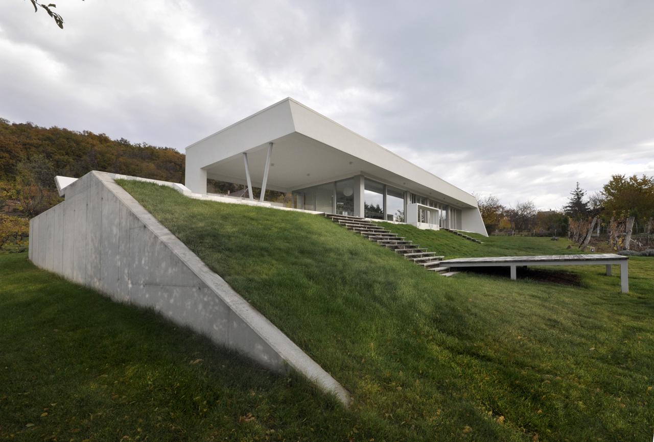 CV House / Bernd Steinhuber, © Bernd Steinhuber