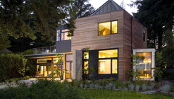 Ellis Residence / Coates Design