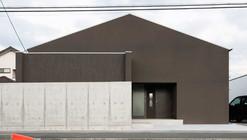 Gable House / FORM | Kouichi Kimura