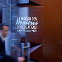 Maison des Maîtres Chocolatiers Belges / Gwenaël Hanquet