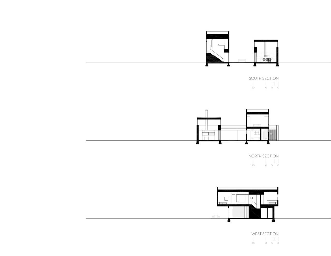 gallery of lujan house robert gurney architect 26 zoom image view original size