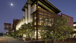 ASU Polytechnic Campus / Lake|Flato Architects + RSP Architects