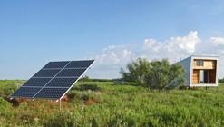 Sustainable Cabin / Texas Tech University