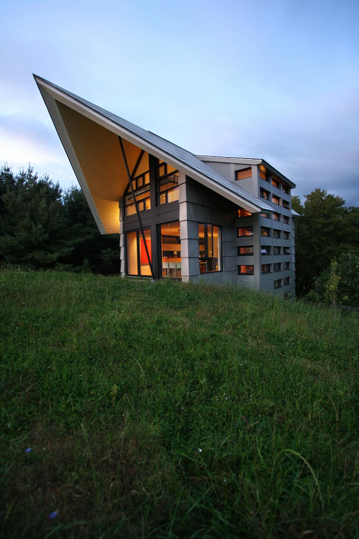La Cornette / YH2 Architecture, © Loukas Yiacouvakis