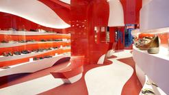 Store reform / A-cero