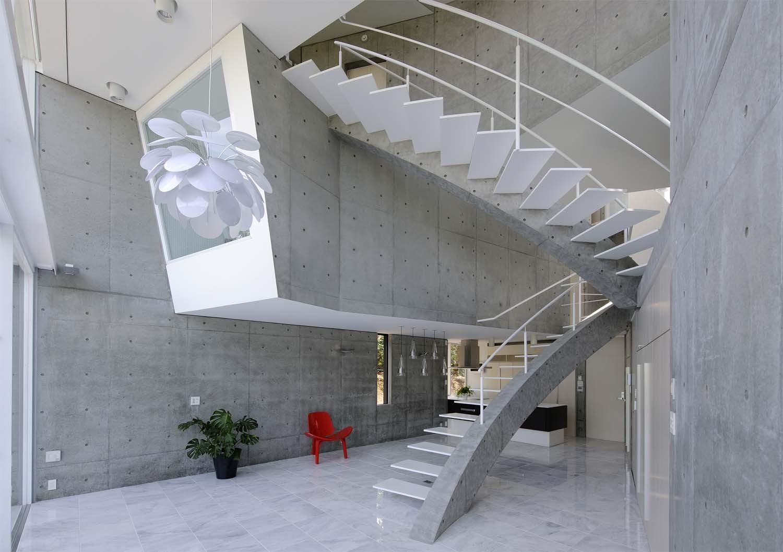 T-House / atelier Boronski, © Kei Sugino