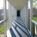 University Offices of Haute Alsace / Atelier Zündel & Cristea