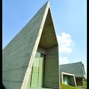 Courtesy of Sanjay Puri Architects PVT Ltd