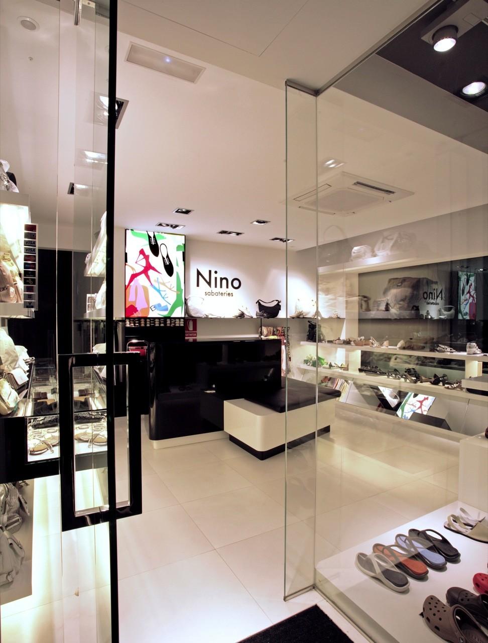 Nino / Dear design, Courtesy of  dear design