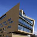 Raiffeisen Finanz Center / Pichler & Traupmann Architekten ZT GmbH
