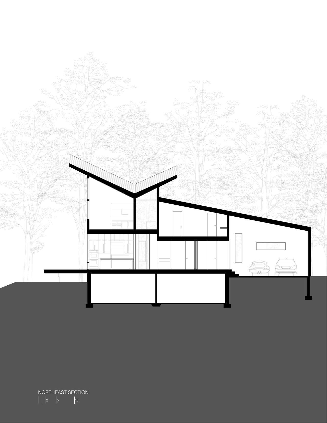 gallery of harkavy residence robert gurney architect 20 harkavy residence robert gurney architect