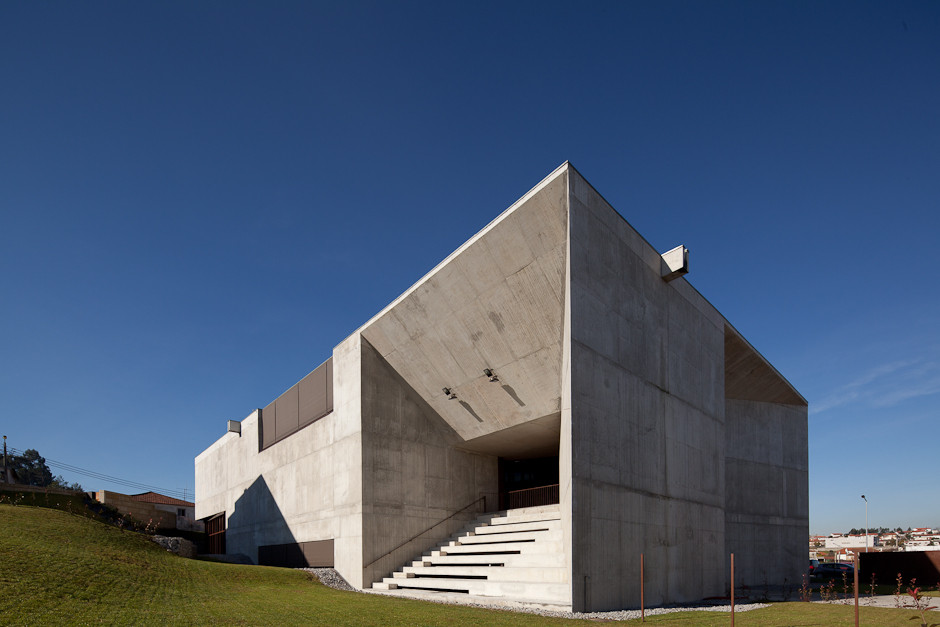 Brufe Social Center / Imago, © José Campos