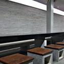 Castro Café / Romi Khosla Design Studios