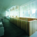 Dojima River Forum Cafe / Terminal 01