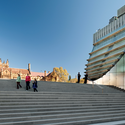 Faculty of Law, University of Sydney / FJMT