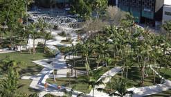 Miami Beach Soundscape / West 8
