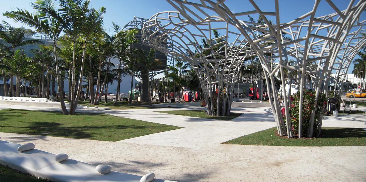 West Dog Park