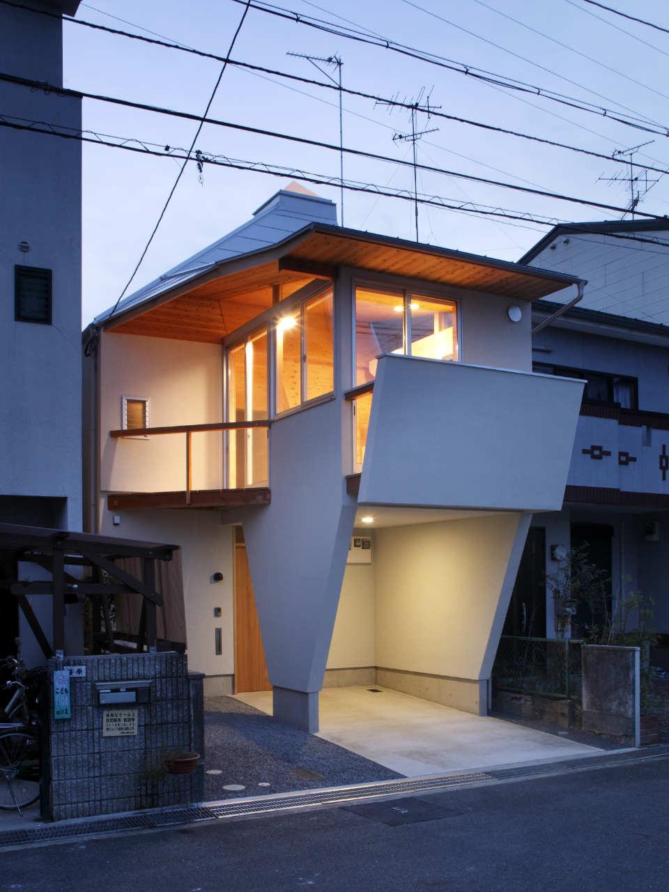 Atelier K / Kensaku Tohmoto, © Yoshiyuki Hirai