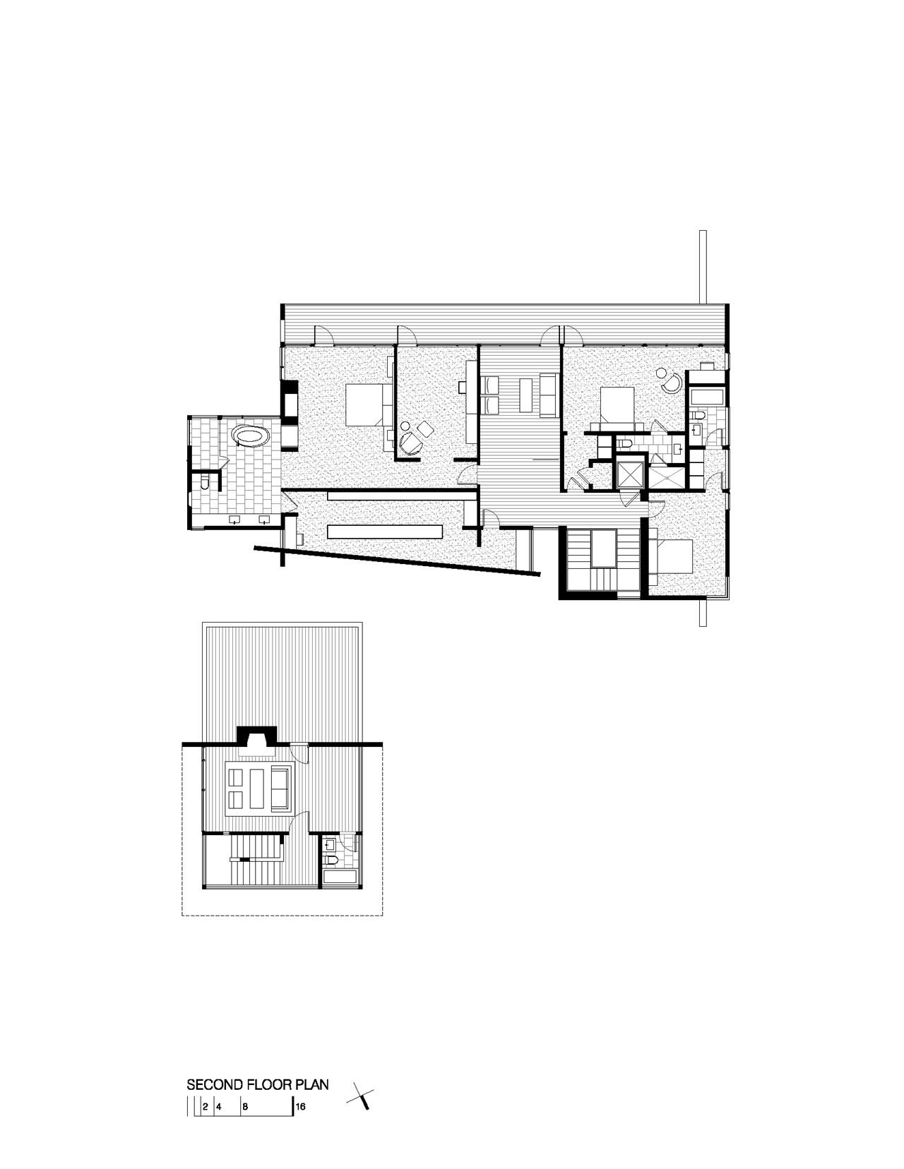 gallery of wissioming residence robert gurney architect 21 zoom image view original size