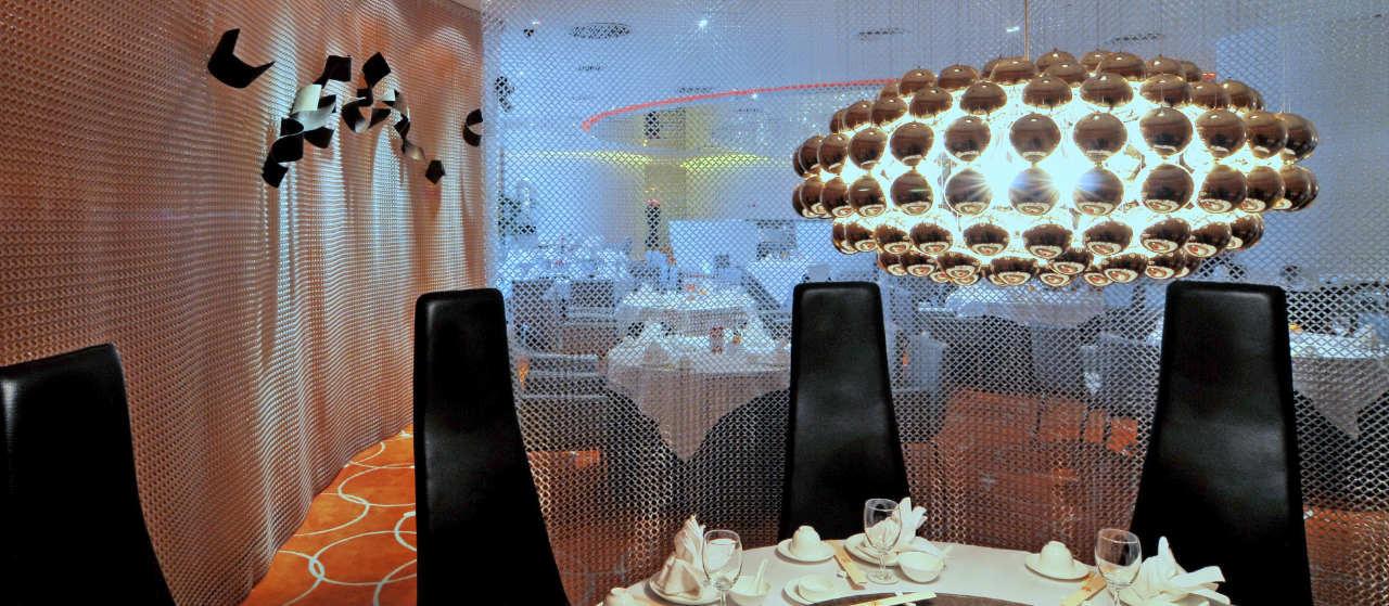Gallery of jardin de jade restaurant i p a l design