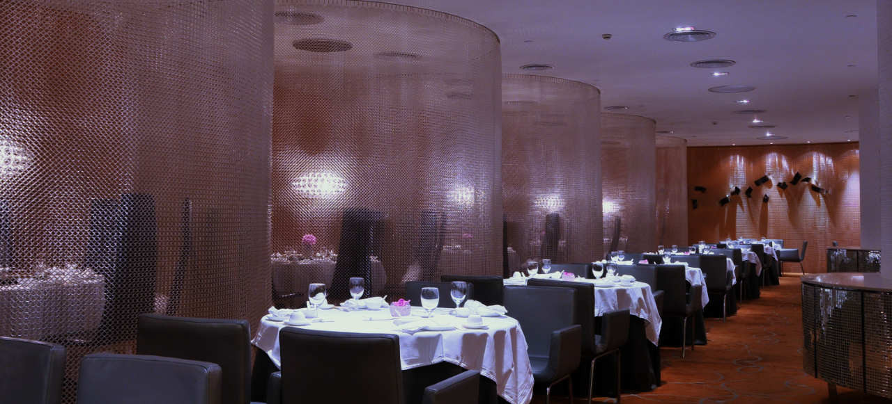 Gallery of jardin de jade restaurant i p a l design