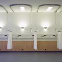Renovation and Extension of the Hameln County Hospital / Nickl & Partner Architekten