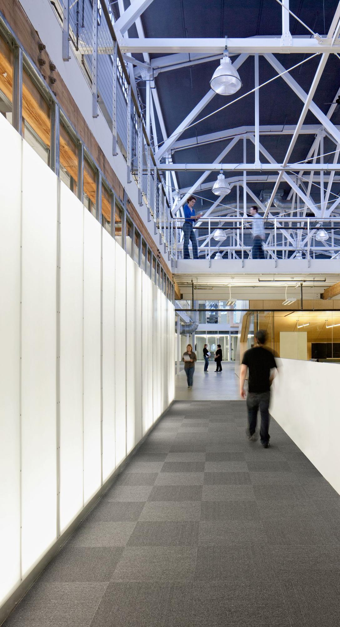 Atlassian Offices / Studio Sarah Willmer