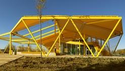 Ecopolis Plaza / Ecosistema Urbano