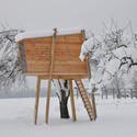 Tree House / Robert Potokar + Janez Brežnik