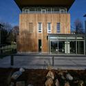 Vila Mon Repos / Ravnikar Potokar Arhitekturni