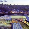 Newport Station / Grimshaw