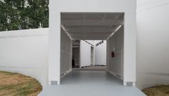 Garage Centre for Contemporary Arts Pavilion / KOSMOS Architects and Maxim Spivakov