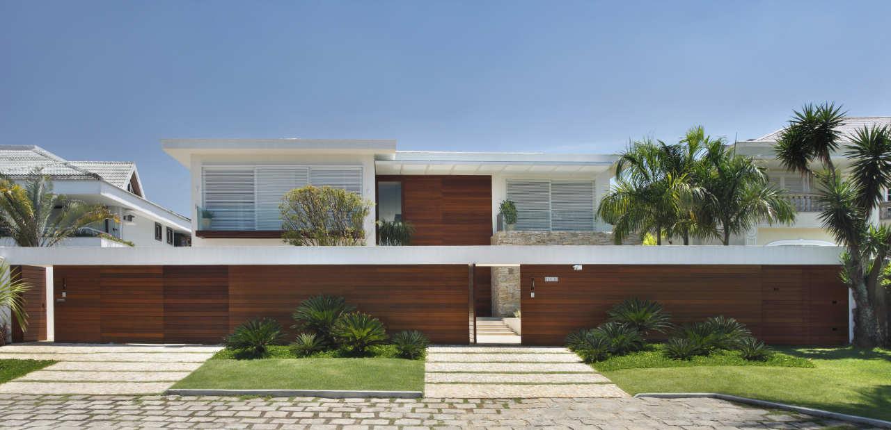 House In Barra da Tijuca / Progetto