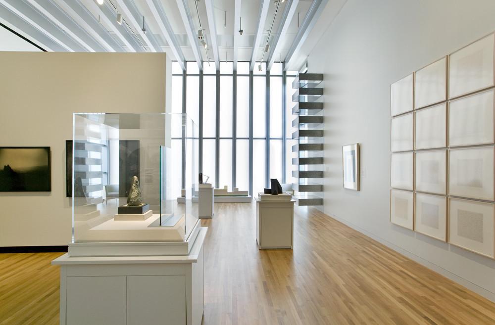 Attractive University Of Michigan Museum Of Art,© Jeremy Bittermann