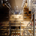 Shoe Shop In Valletta / Chris Briffa Architects