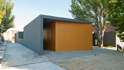 Veterinary Clinic / Posto 9