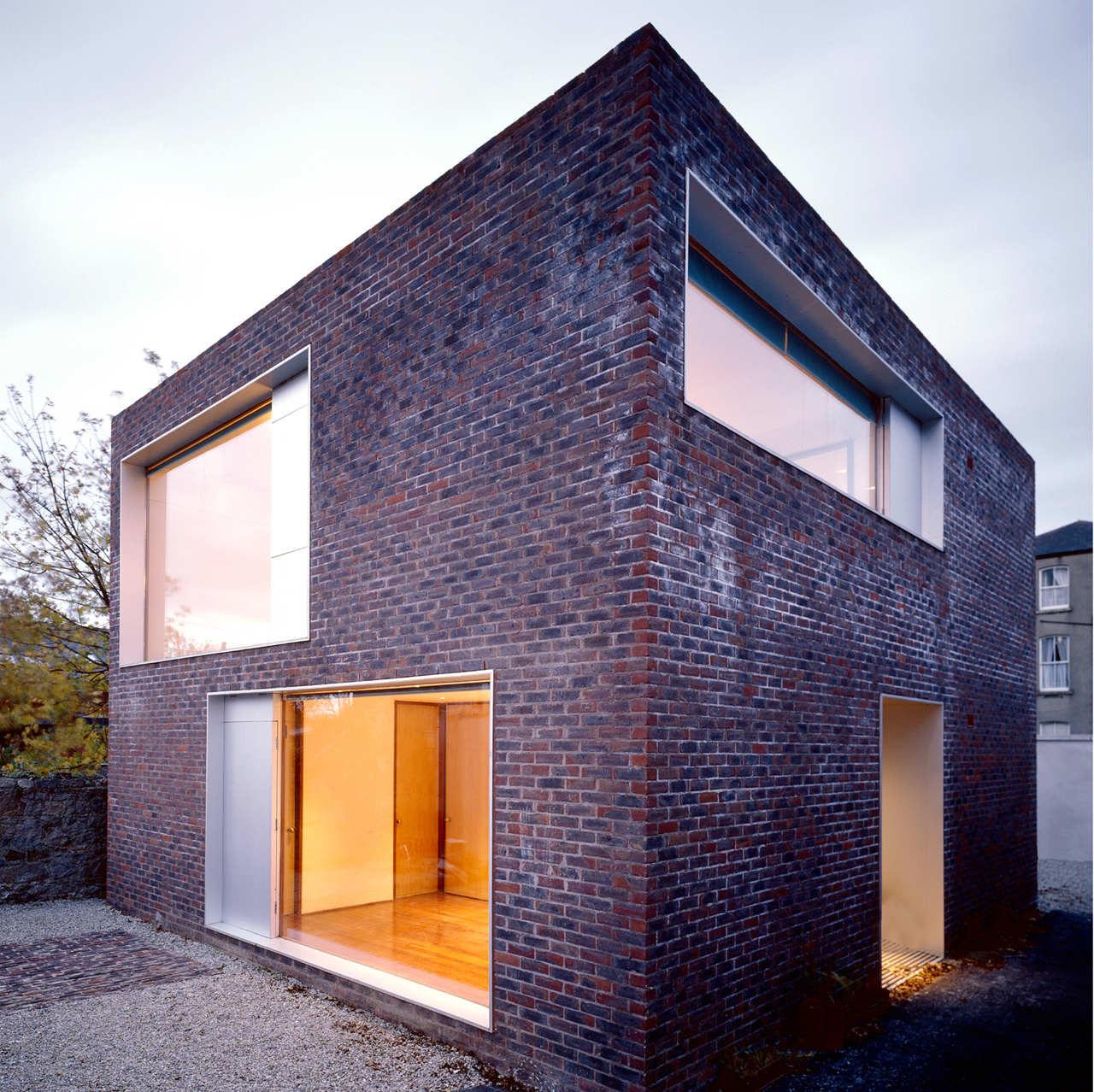Alma Lane House / Boyd Cody Architects