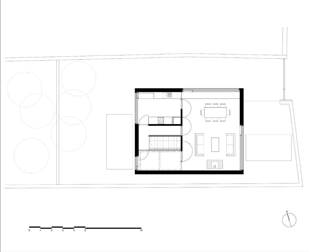 stringio?1414452030 gallery of alma lane house boyd cody architects 19,Lane House Floor Plans