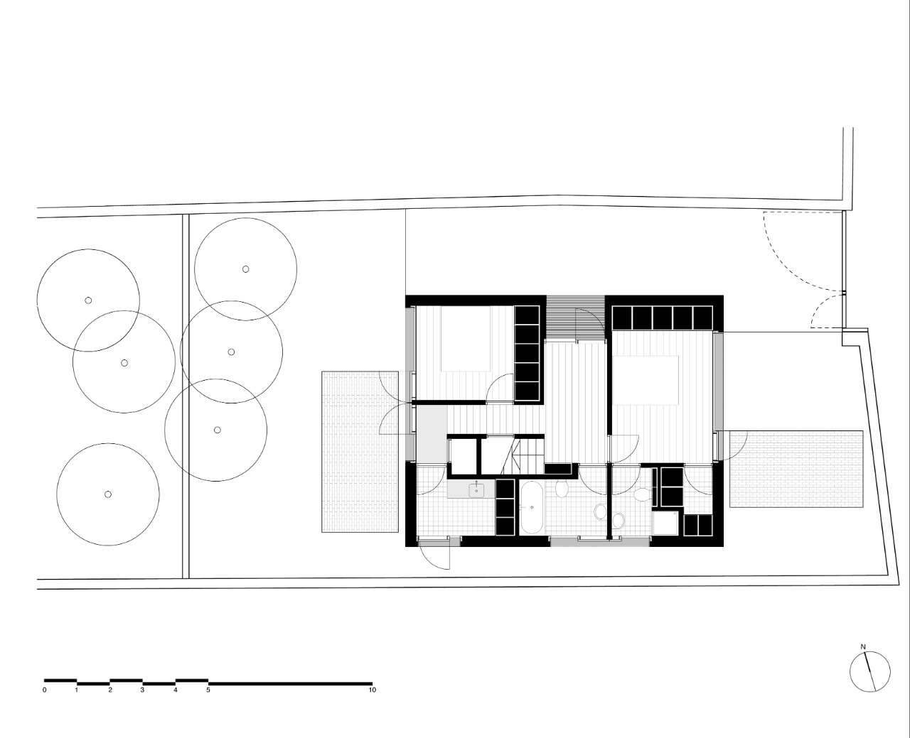 stringio?1414452033 gallery of alma lane house boyd cody architects 19,Lane House Floor Plans