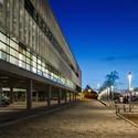 SAP Labs Latin America / Eduardo de Almeida, Shundi Iwamizu Arquitetos Associados