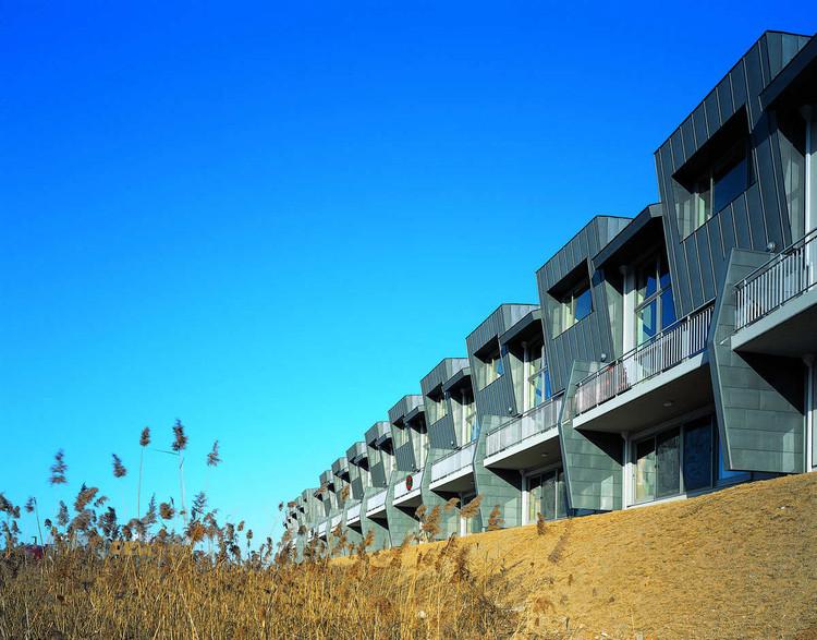 Book City Hermann Houses / Ken Min Architects, © Lee Jung-hun