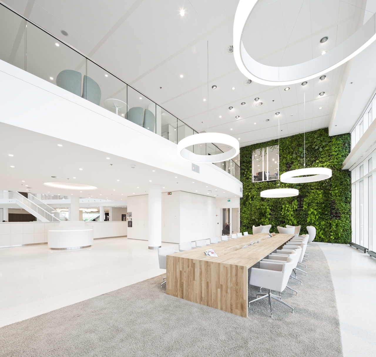 Eneco Headquarter Rotterdam / Hofman Dujardin Architects