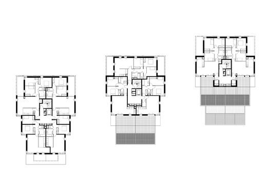 apartments plans 01