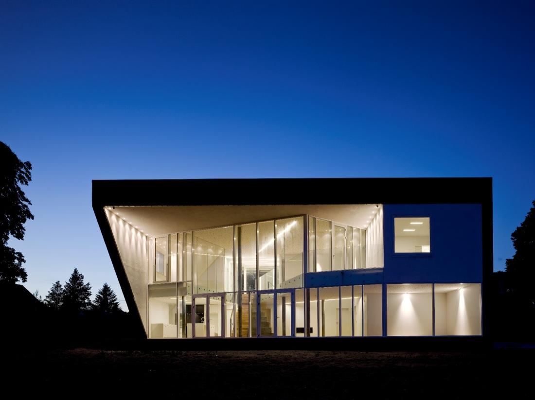 Pinball House / CEBRA, © Adam Mørk