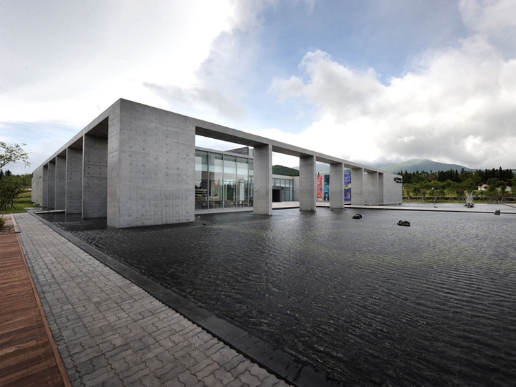 Jeju Provincial Art Museum / Gansam Architects & Associates, © Gansam Partners Architects & Associates