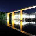 © Gansam Partners Architects & Associates