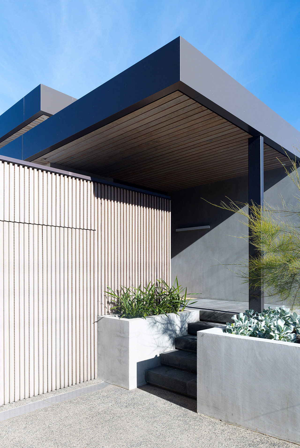 Bellarine Peninsula House / Inarc Architects