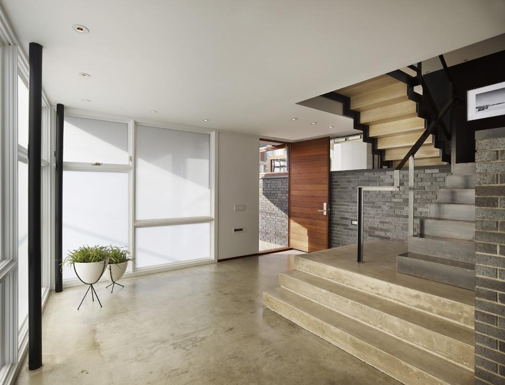 Split Level House   Halkin Mason Photography. Gallery of Split Level House   Qb Design   20