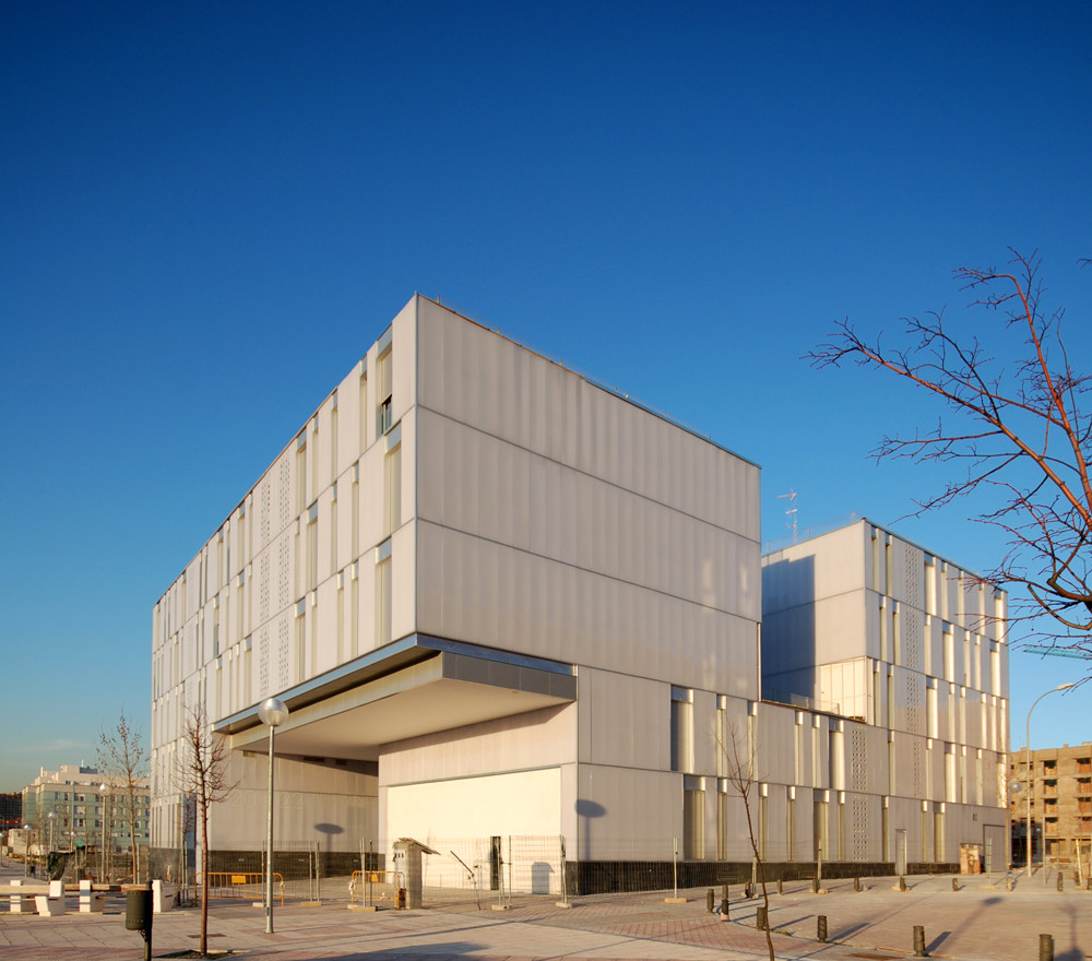 Vallecas 11 / SOMOS Arquitectos, © SOMOS Arquitectos