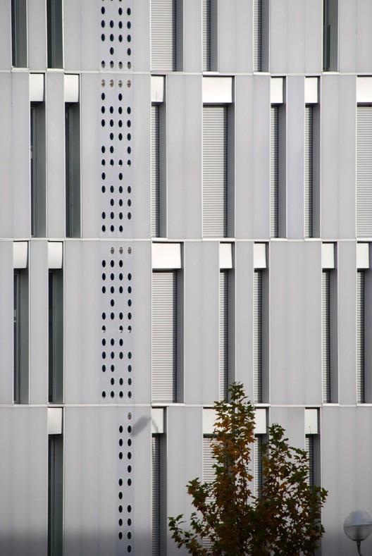 © SOMOS Arquitectos